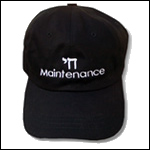 Chai Maintenance hats